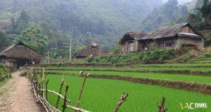Voyage Mu Cang Chai | Tout sur Mu Cang Chai: que faire, òu dormir, quand partir, comment se rendre.