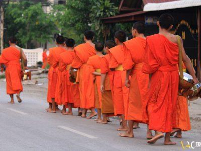 Laos éternel - le