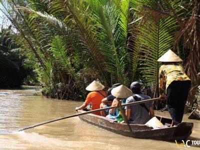 Circuit Sud Vietnam - Au coeur du Mékong