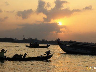 Sud Vietnam - le Mékong autrement