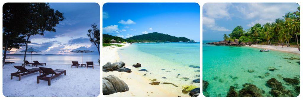 Tout sur l'île de Phu Quoc: spécialités, que faire, òu dormir, quand partir, comment se rendre