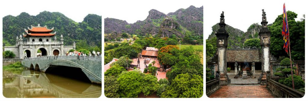 Voyage à Ninh Binh | Tout sur Ninh Binh: que faire, òu dormir, quand partir