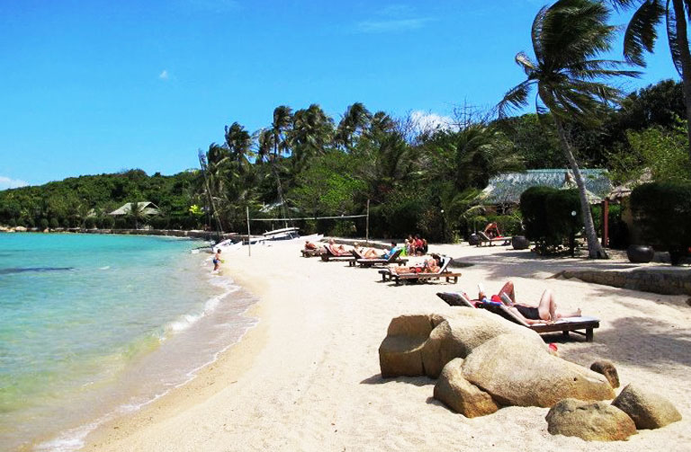 Voyage à Nha Trang | Tout sur Nha Trang:que faire, òu dormir, quand partir
