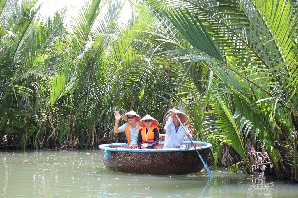 Vietnam du Sud au Nord